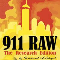 9/11 Raw Logo